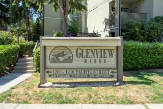 """Photo 25: 401 1210 PACIFIC Street in Coquitlam: North Coquitlam Condo for sale in """"Glenview Manor"""" : MLS®# R2500348"""