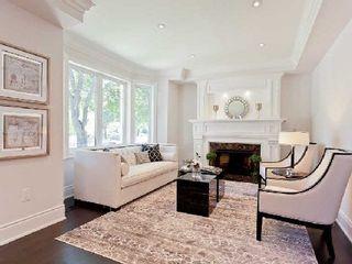 Photo 4: 142 Hilton Avenue in Toronto: Casa Loma Freehold for sale (Toronto C02)  : MLS®# C2742017
