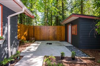 Photo 41: 605 Birch Rd in : NS Deep Cove House for sale (North Saanich)  : MLS®# 885120