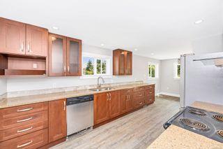 Photo 14: 2999/3001 George St in : Du West Duncan House for sale (Duncan)  : MLS®# 878367