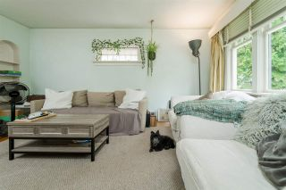 Photo 2: 2866 WATERLOO Street in Vancouver: Kitsilano House for sale (Vancouver West)  : MLS®# R2499010