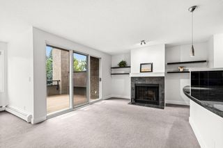 Photo 11: 6 104 Village Heights SW in Calgary: Patterson Apartment for sale : MLS®# A1150136