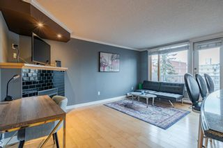Photo 15: 603 1225 15 Avenue SW in Calgary: Beltline Apartment for sale : MLS®# A1104653