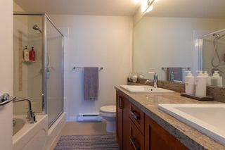 """Photo 23: 728 ORWELL Street in North Vancouver: Lynnmour Townhouse for sale in """"Wedgewood by Polygon"""" : MLS®# R2454255"""