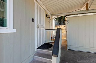 Photo 8: Mobile Home for sale : 3 bedrooms : 13490 Highway 8 Business #153 in Lakeside