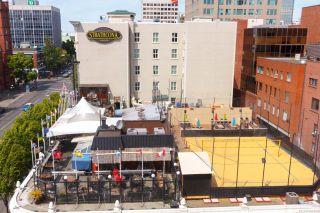 Photo 31: 1003 838 Broughton St in : Vi Downtown Condo for sale (Victoria)  : MLS®# 865585