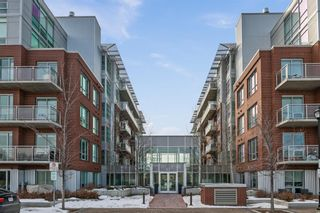 Main Photo: 522 63 Inglewood Park SE in Calgary: Inglewood Apartment for sale : MLS®# A1074687