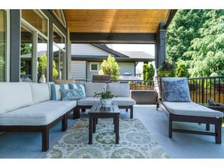 """Photo 19: 16223 27A Avenue in Surrey: Grandview Surrey House for sale in """"MORGAN HEIGHTS"""" (South Surrey White Rock)  : MLS®# R2173445"""