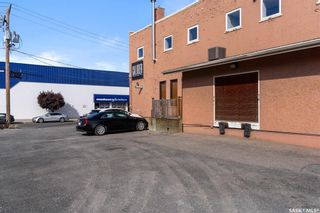 Photo 25: B 1221 Osler Street in Regina: Warehouse District Commercial for lease : MLS®# SK871998