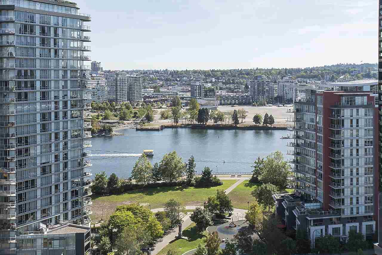 """Photo 1: Photos: 1908 68 SMITHE Street in Vancouver: Downtown VW Condo for sale in """"1 PACIFIC"""" (Vancouver West)  : MLS®# R2244187"""