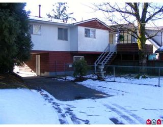"""Photo 8: 15003 CANARY Drive in Surrey: Bolivar Heights House for sale in """"Birdland"""" (North Surrey)  : MLS®# F2801847"""