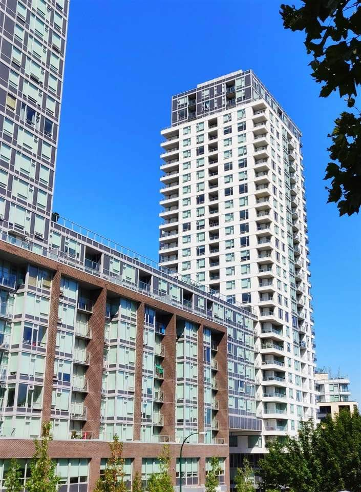 """Main Photo: 205 5515 BOUNDARY Road in Vancouver: Collingwood VE Condo for sale in """"WALL CENTER CETNRAL PARK"""" (Vancouver East)  : MLS®# R2516109"""