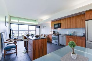 """Photo 5: 603 33 W PENDER Street in Vancouver: Downtown VW Condo for sale in """"33 Living"""" (Vancouver West)  : MLS®# R2616377"""