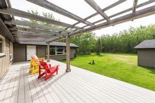 Photo 5: 100 47411 RR 14: Rural Leduc County House for sale : MLS®# E4247420