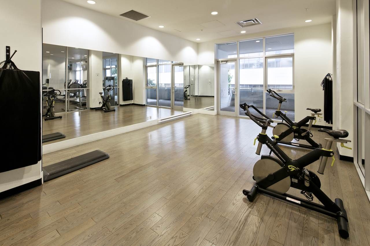 Photo 8: Photos: 907 833 HOMER Street in Vancouver: Downtown VW Condo for sale (Vancouver West)  : MLS®# R2038484