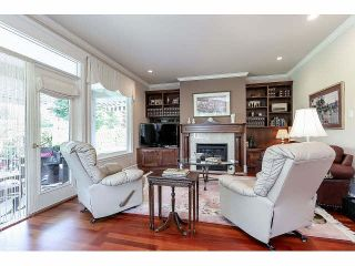 """Photo 8: 13880 26A Avenue in Surrey: Elgin Chantrell House for sale in """"Peninsula Park"""" (South Surrey White Rock)  : MLS®# F1449291"""