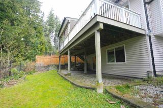 Photo 34: 26 HAWTHORN Drive in Port Moody: Heritage Woods PM House for sale : MLS®# R2564144