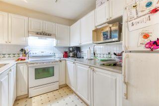 """Photo 4: 109 15268 105 Avenue in Surrey: Guildford Condo for sale in """"GEORGIAN GARDENS"""" (North Surrey)  : MLS®# R2427829"""