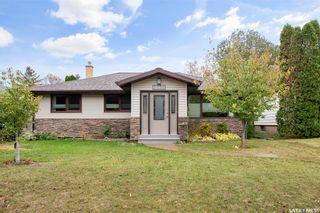Main Photo: 2535 Pasqua Street in Regina: River Heights RG Residential for sale : MLS®# SK874262