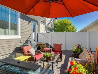 Photo 35: 2669 Dallaire Avenue SW in Calgary: Garrison Green Row/Townhouse for sale : MLS®# A1143912