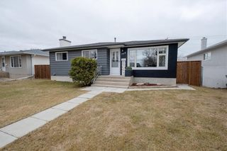 Photo 1: 789 Stewart Street in Winnipeg: Crestview Residential for sale (5H)  : MLS®# 202108494