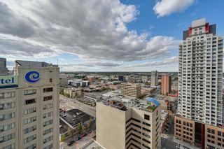Photo 38: 2001 10152 104 Street in Edmonton: Zone 12 Condo for sale : MLS®# E4263422