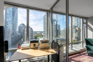 """Photo 9: 1103 1255 SEYMOUR Street in Vancouver: Downtown VW Condo for sale in """"ELAN"""" (Vancouver West)  : MLS®# R2613560"""