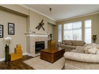 "Photo 5: 30 12311 NO 2 Road in Richmond: Steveston South Townhouse for sale in ""FAIRWIND/STEVESTON"" : MLS®# V1124317"