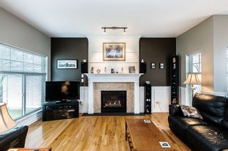 Photo 4: 9 8675 209th Steet in THE SYCAMORES: Walnut Grove House for sale ()