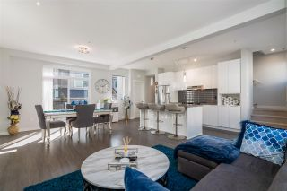 """Photo 4: 83 8138 204 Street in Langley: Willoughby Heights Townhouse for sale in """"Ashbury & Oak by Polygon"""" : MLS®# R2569856"""