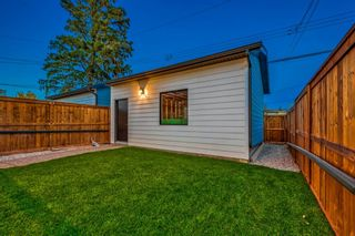 Photo 39: 542 37 Street NW in Calgary: Parkdale Detached for sale : MLS®# A1031929