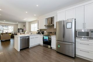 Photo 14: 38 13260 236 Street in Maple Ridge: Silver Valley Townhouse for sale : MLS®# R2437067