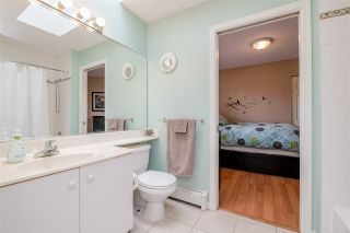 """Photo 12: 7 1828 LILAC Drive in Surrey: King George Corridor Townhouse for sale in """"Lilac Green"""" (South Surrey White Rock)  : MLS®# R2391831"""