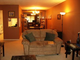 """Photo 2: 203 340 NINTH Street in New Westminster: Uptown NW Condo for sale in """"PARK WESTMINSTER"""" : MLS®# V1047319"""