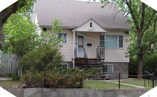 Photo 1: 1039 10th Street East in Saskatoon: Varsity View Residential for sale : MLS®# SK863496