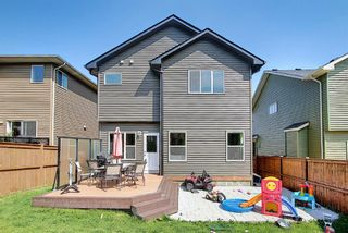 Photo 47: 229 Mountainview Drive: Okotoks Detached for sale : MLS®# A1128364
