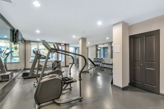"""Photo 16: 402 3133 RIVERWALK Avenue in Vancouver: South Marine Condo for sale in """"NEW WATER"""" (Vancouver East)  : MLS®# R2419191"""