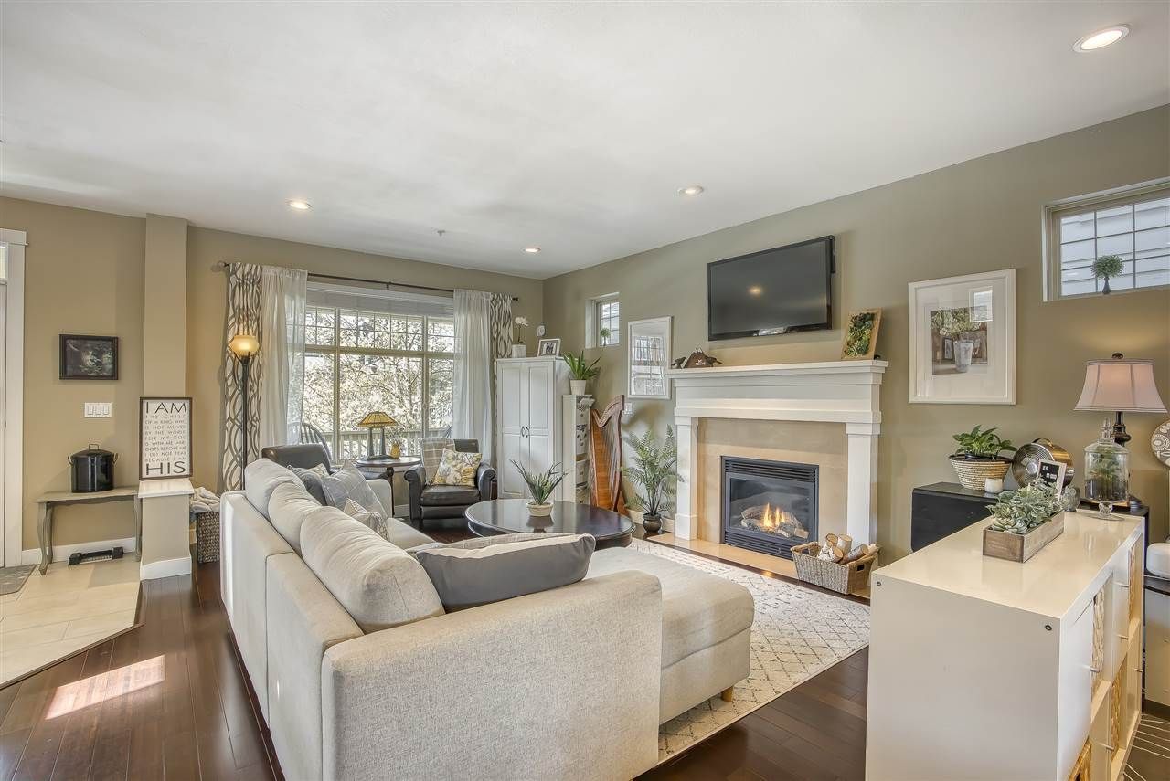 """Main Photo: 9448 KANAKA Street in Langley: Fort Langley House for sale in """"Bedford Landing"""" : MLS®# R2499169"""