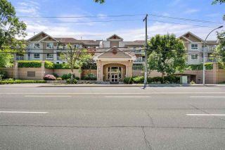 """Photo 25: 226 19750 64 Avenue in Langley: Willoughby Heights Condo for sale in """"THE DAVENPORT"""" : MLS®# R2590959"""