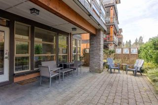 """Photo 35: 202 3606 ALDERCREST Drive in North Vancouver: Roche Point Condo for sale in """"Destiny 1 at Raven Woods"""" : MLS®# R2560057"""