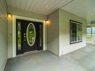 Photo 5: 9373 YELLOWHEAD HIGHWAY in Kamloops: McLure/Vinsula House for sale : MLS®# 162707