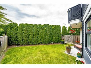 """Photo 32: 11 3303 ROSEMARY HEIGHTS Crescent in Surrey: Morgan Creek Townhouse for sale in """"Rosemary Gate"""" (South Surrey White Rock)  : MLS®# R2584142"""