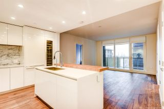 """Photo 4: 311 7428 ALBERTA Street in Vancouver: Mount Pleasant VW Condo for sale in """"Belpark"""" (Vancouver West)  : MLS®# R2568068"""