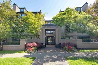 """Photo 2: 302 2200 HIGHBURY Street in Vancouver: Point Grey Condo for sale in """"MAYFAIR HOUSE"""" (Vancouver West)  : MLS®# R2471267"""