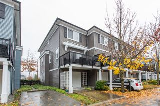 "Photo 28: 73 19572 FRASER Way in Pitt Meadows: South Meadows Townhouse for sale in ""COHO II"" : MLS®# R2517679"