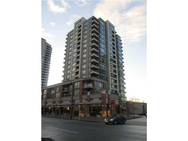 Main Photo: 503 4182 DAWSON Street in Burnaby: Brentwood Park Condo for sale (Burnaby North)  : MLS®# V928060