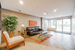 """Photo 28: 301 200 KEARY Street in New Westminster: Sapperton Condo for sale in """"Anvil"""" : MLS®# R2576903"""