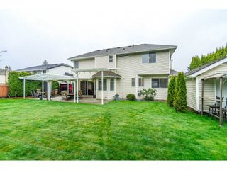 """Photo 37: 3378 198 Street in Langley: Brookswood Langley House for sale in """"Meadowbrook"""" : MLS®# R2555761"""