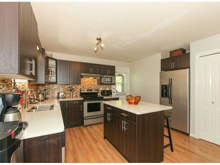 """Photo 14: 27111 122ND Avenue in Maple Ridge: Northeast House for sale in """"ROTHSAY HEIGHTS"""" : MLS®# V1067734"""