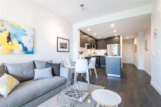 Photo 6: 323 723 W 3RD Street in North Vancouver: Harbourside Condo for sale : MLS®# R2369021